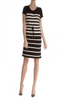 koton sonbahar elbise modelleri 2013-5