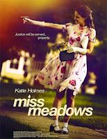 Miss Meadows (2014) [Vose]