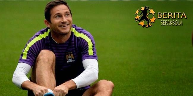 """""""Masa Depan Lampard di Tangan New York City FC"""""""