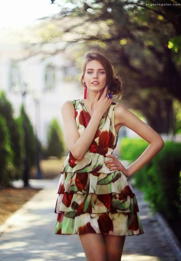 Cute Photography by Evgenia Galan