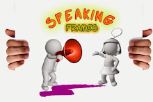 CLIL: SPEAKING FRAMES - SCIENCE