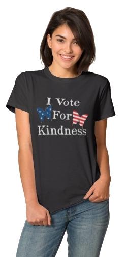 Vote For Kindness