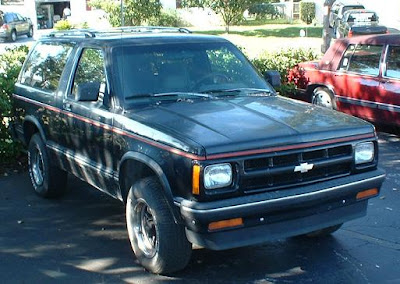 Contents contributed and discussions participated by timothy 96 chevy blazer owners manual fandeluxe Choice Image