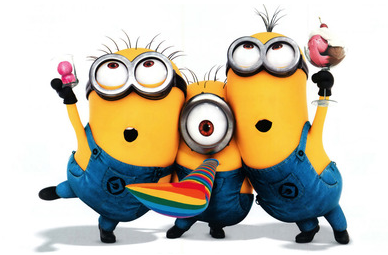Minions (2015) English Full Movie Download Free Mp4 HD