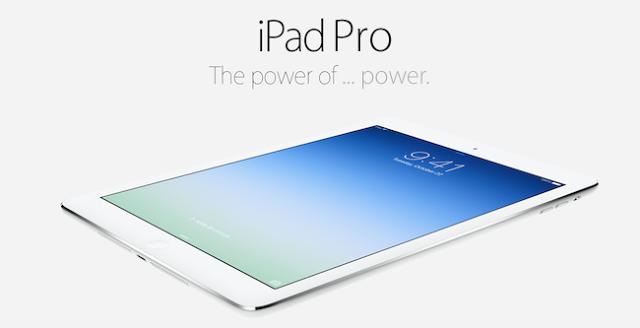 iPad Pro Mati Setelah Update, Ini Tindakan Apple