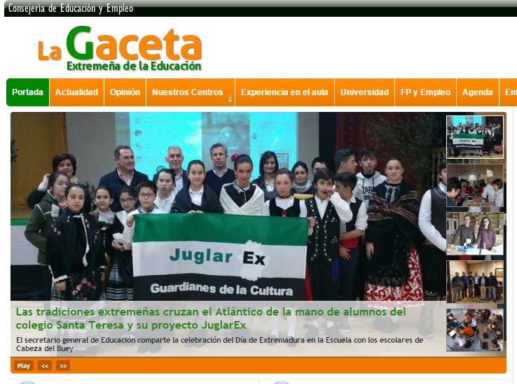 Reconocimiento Secretaria Educación