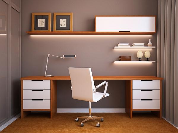 kursi kantor, Cara Merawat Kursi Kantor