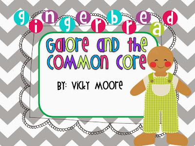 http://www.teacherspayteachers.com/Product/Gingerbread-Galore-and-the-Common-Core-421858