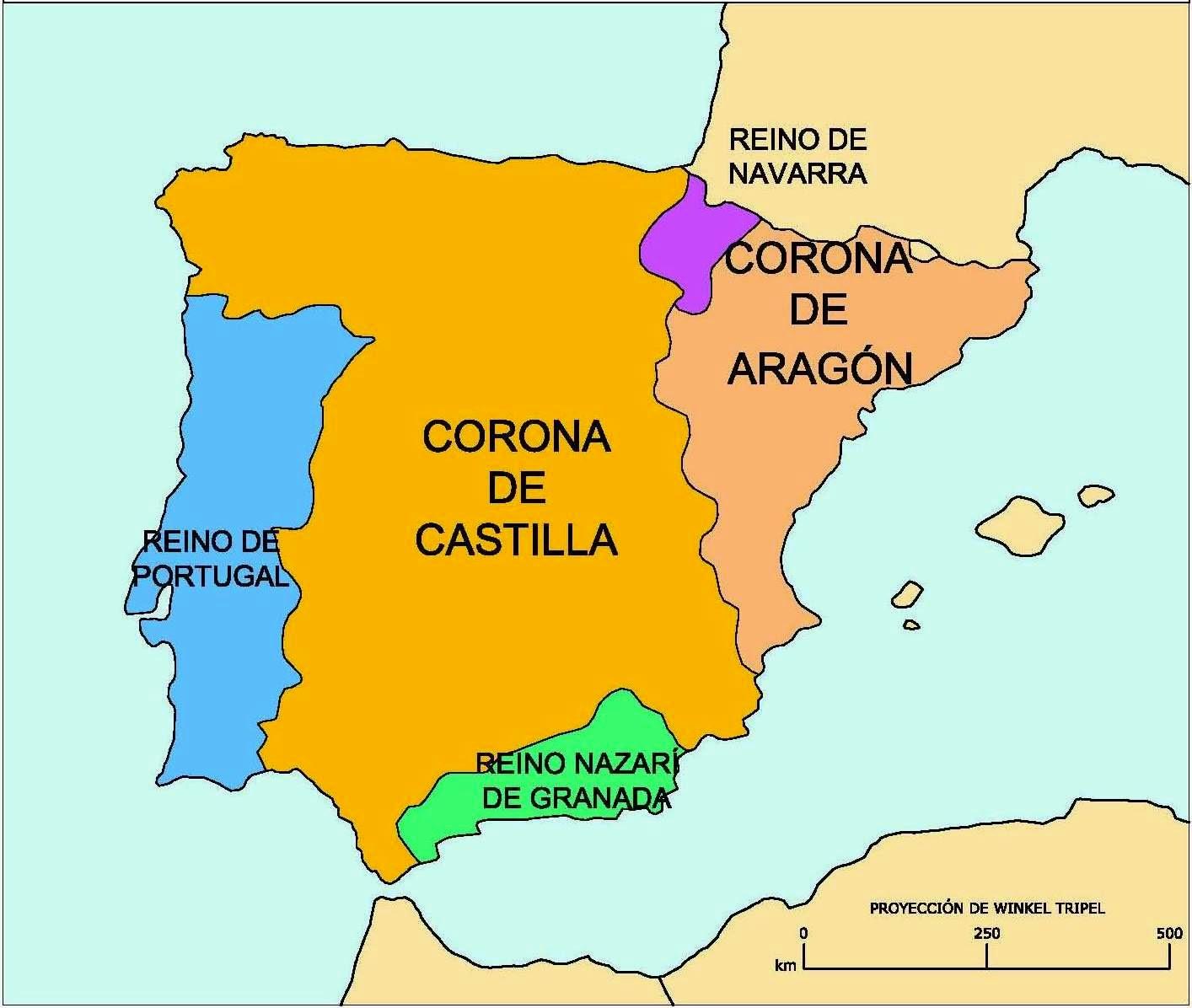 medias España