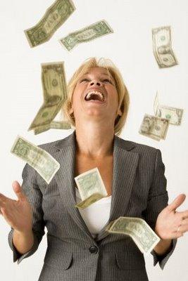 Getting a raise?