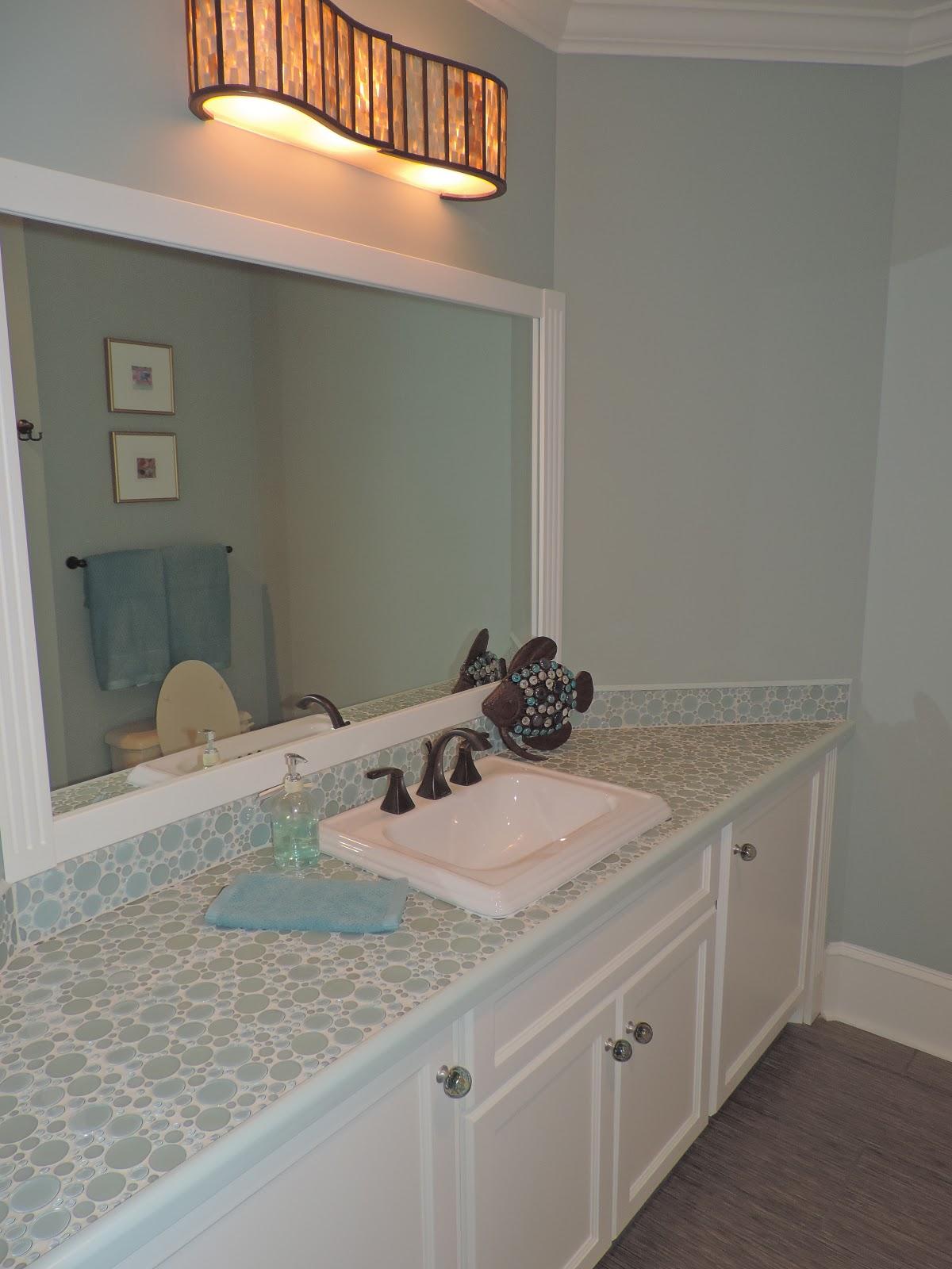 Elegant Bathroom Renovations