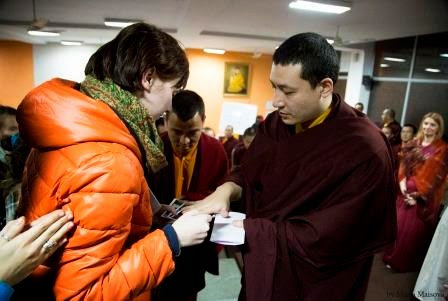Karmapa International Buddhist Institute