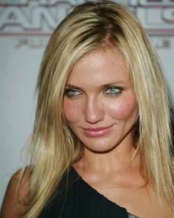 Cameron Diaz Biography