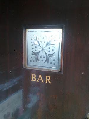 The Royalty Bar, Glasgow