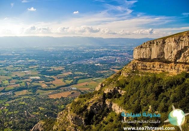 جبل ساليف في فرنسا