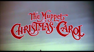 The Muppet Christmas Carol title