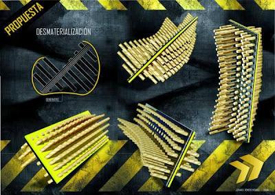 Dise o industrial up industrial design taller maquetas - Maquetas y prototipos ...