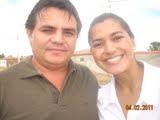 Silvio Neto e Daniela Pimentel