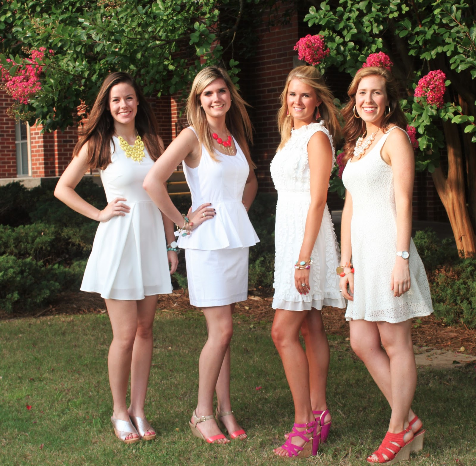 Recruitment rundown advice from the vignettes girls