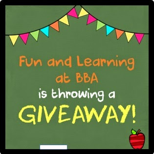 http://www.funandlearningatbba.blogspot.com/2015/01/five-for-friday-and-giveaway.html