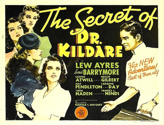 Calling Dr. Kildare (1939)