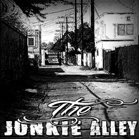 The Junkie Alley