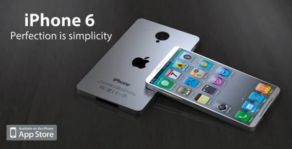 Release Date of Apple iPhone 6