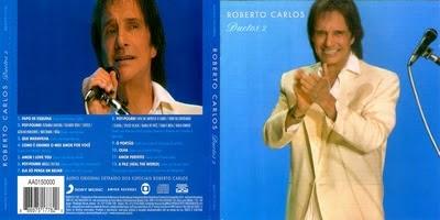 Roberto Carlos Duetos 2 2014