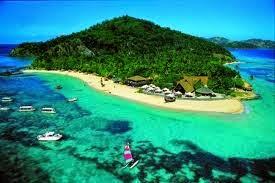 Republik Kepulauan FIJI