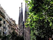 BARCELONA - La ciudad Condal
