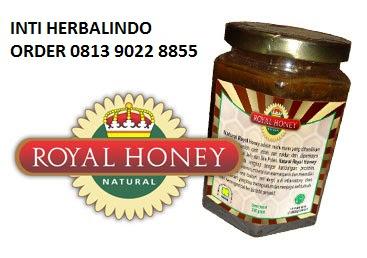 """""""madu-royal-honey-natural-nusantara-nasa-bee-polen"""""""