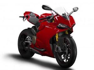 2012 Ducati 1199 Panigale