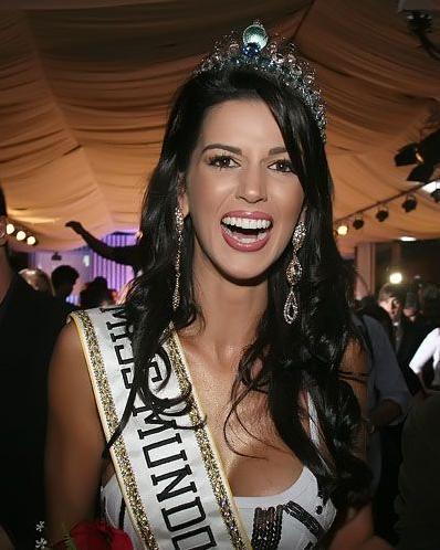 miss mundo brasil world brazil 2012 candidates contestants delegates