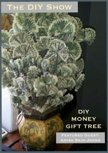 Marci coombs graduation money gift ideas for Money making craft projects