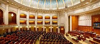 Modificarea Constituţiei pe tema familiei, BLOCATĂ în Parlament
