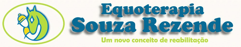 Equoterapia Souza Rezende - Anderson P. de Souza Rezende