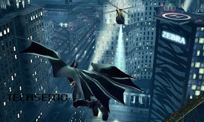 Download The Dark Knight Rises Game for your Mobile