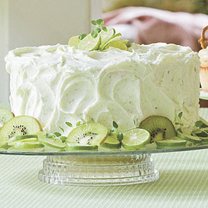 Delicious Key Lime Cake Ideas