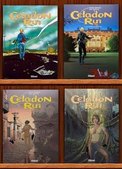 Celadon...