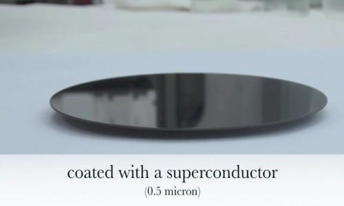 Superkonduktor