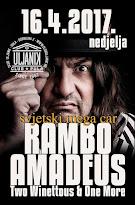 RAMBO AMADEUS!!