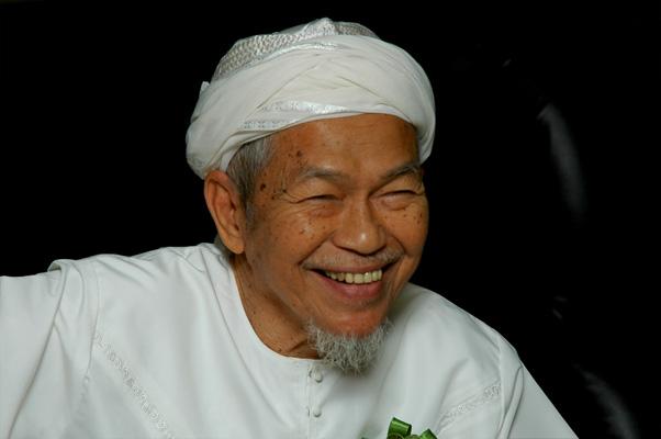 Ulama' Pewaris Nabi :)