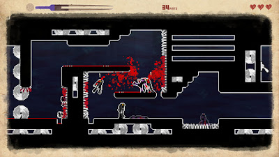 Download They Bleed Pixels Collector's Edition Repack Pc Game