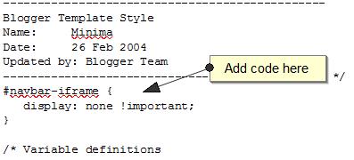 Blogger Tutorials' width=