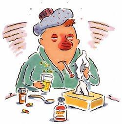Tips 25 Cara Alamiah Mencegah Flu dan Pilek