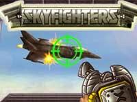 Skyfighters | Juegos15.com