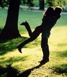 Si el amor es la historia de un libro, tu y yo nos encontramos en la mejor página.