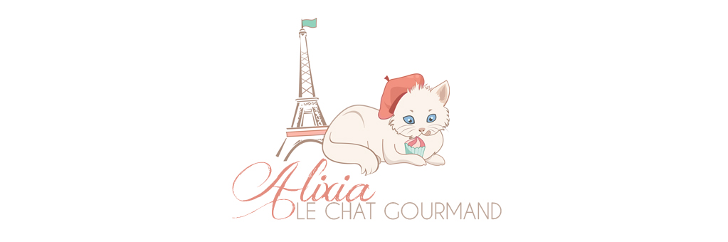 Alixia - le chat gourmand