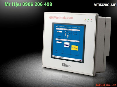 MT5320C-MPI KINCO