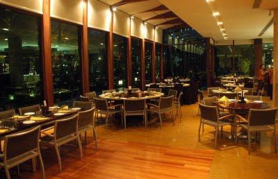 Satoo Jakarta restaurant